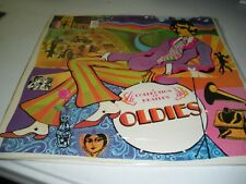 A Collection Of Beatles Oldies UK Import reissue 1973 EX  EMI Parlophone PCS7016