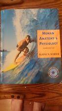 Human Anatomy and Physiology by Elaine Nicpon Marieb and Katja N. Hoehn...