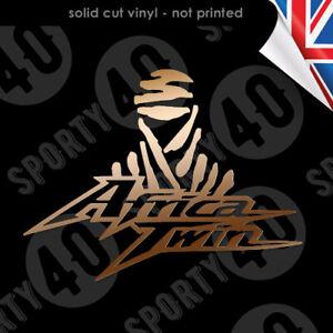 AFRICA TWIN Vinyl Decals / Stickers - Honda CRF 1000L 750 - 2208-0419