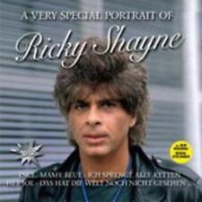 A Very Special Portrait Of von Ricky Shayne (2008)