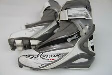 Salomon Vitane 8 SK SNS Pilot Cross Country Ski Boots US Women's 7 EU 38 23