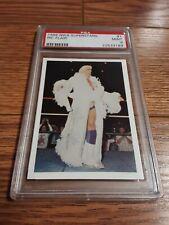 1988 Wonderama NWA Venus #325