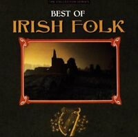 Best of Irish Folk (#ccscd221) Dubliners, Finbar & Eddie Furey, Grehan Si.. [CD]