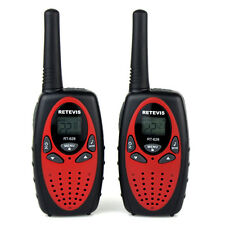 Retevis RT628 (8 Channels) Two Way Radio