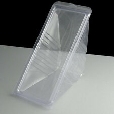 Sandwich Wedges Triple Hinged (100) Disposable catering Sandwich Packaging
