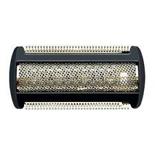Para Philips Norelco Bodygroom BG2024 BG2026 Reemplazo Trimmer Shaver Aluminio Cabeza
