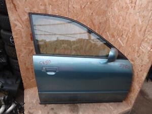Audi A4 B5 Limousine Tür vorne rechts LX6V