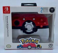 Nintendo Switch Wireless Pokémon Controller⭐︎ BRAND NEW⭐︎ ⚡️ Ships Fast⚡️