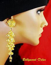 Paio Bollywood India Jhumka Orecchini Orient