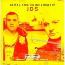 Beats N Bobz - Vol. 6 by JDS (CD, 2017) NEW