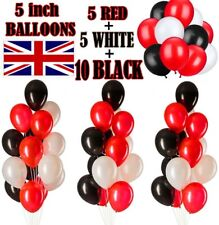 20 Pcs BALLOONS 5 inch PARTY ROOM WEDDING DECORATIONS BIRTHDAY