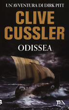 Odissea - Clive Cussler / Tea 2015