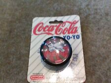 Duncan Coca Cola Yo-Yo In Original Packaging Polar Bear Drinking New 1994-1997