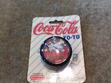 Duncan Coca Cola Yo-Yo In Original Packaging Polar Bear Drinking New 1994-1997