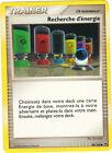 Pokémon n° 90/100 - Trainer - Recherche d'énergie (8010)