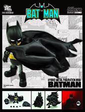 NEW 86 Hero HEROCROSS Chogokin Die-cast Hybrid Metal 004 Batman Dark Knight MIB