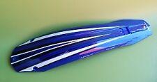 Garde boue arrière Gasgas trial TXT 2009 bleu BT93500AZCT2809