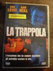 """DVD """" LA TRAPPOLA """""""