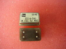 CONNOR WINFIELD 14-pin 3.3V 155.52MHz  LVPECL Clock Oscillator **NEW** Qty.1