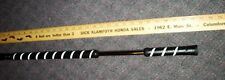 ADJUSTABLE LENGTH LONG PUTTER 2 ball, WRAP GRIP, LENGTH FROM 38 TO 52 INCHES,