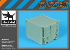 Black Dog 1/35 Australian Container