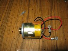 1/24 SLOT CAR 36D REPLACEMENT MOTOR VINTAGE MABUCHI RM-36 NEW OLD STOCK ID#2