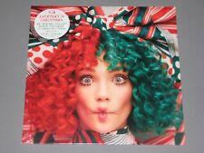 SIA  Everyday is Christmas LP  New Sealed Vinyl