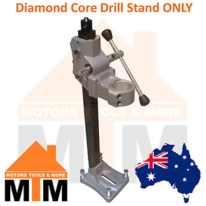 Core Drill Stand ONLY