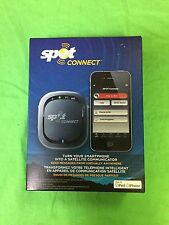 Spot Connect Satellite Communicator