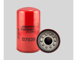 Baldwin Spin-on Oil Filter B7039 for Ford F Series 7.3L Power Steer F4TZ-6731-A