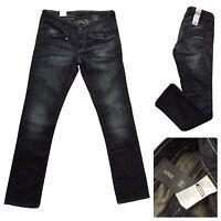 G-STAR RAW 3301 Lincoln Straight Womens Walker Denim Jeans Size 27 NEW RRP £105