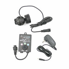 Jebao SOW-4 Wave Maker Flow Pump with Controller for Marine Reef Aquarium