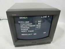 Sony Trinitron PVM-14N5E 14 inch