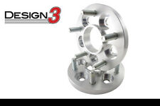 Fiat 500 30mm Wheel Spacers (4) by Adaptec Speedware - Made in the USA