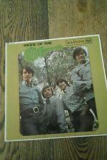 MORE OF THE MONKEES.VINYL LP UK  RCA.VG+