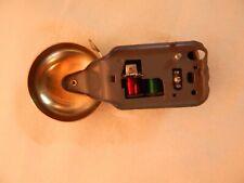 """New Miami-Carey Doorbell 2.5"""" Doorbell m-60"""