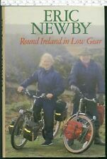ROUND IRELAND IN LOW GEAR Eric Newby HB 1987