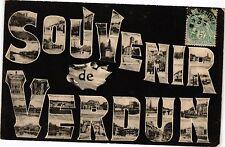CPA Souvenir de Verdun (187532)