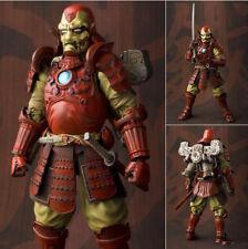 Star Wars Koutetsu Samurai Iron Man Movie Realization PVC Action Figure Toy Gift