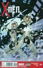 X-Men #19 Comic Book 2014 - Marvel