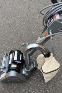 American Sanders EZ-8 Clarke Drum Sander *Used Great Condition!*