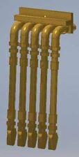 CAL SCALE HO 5-LINE MU CABLES (2PR) | 685