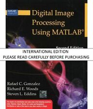 Digital Image Processing Using MATLAB, 2nd ed. by Gonzalez