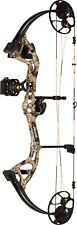 2018 Bear Archery Cruzer Lite RTH 45# Left Hand Krypteck Highlander Youth Bow