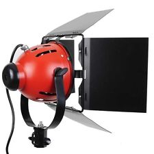 800W Dimmable Red head Photo Video Studio Continuous Light Lighting 3200K AU