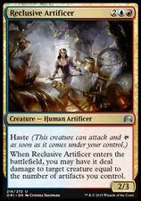 2x ARTEFICE SOLITARIA - RECLUSIVE ARTIFICER Magic ORI Origins Mint