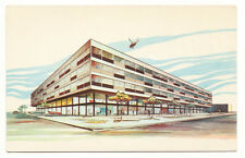 Cuba - Habana - Helicopter Terminal Building - Ad Architecture Project - Havana