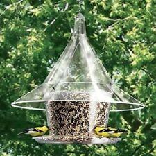 ARUNDALE MANDARIN SKY CAFE SQUIRREL PROOF BIRD FEEDER