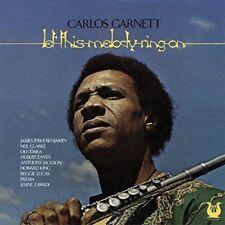 Carlos Garnett - Let This Melody Ring on