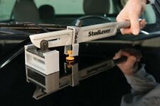 Steck 20014C Stud Lever Puller and Tab-it Combo